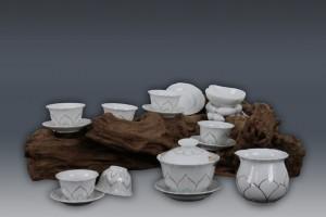 茶道日用陶瓷