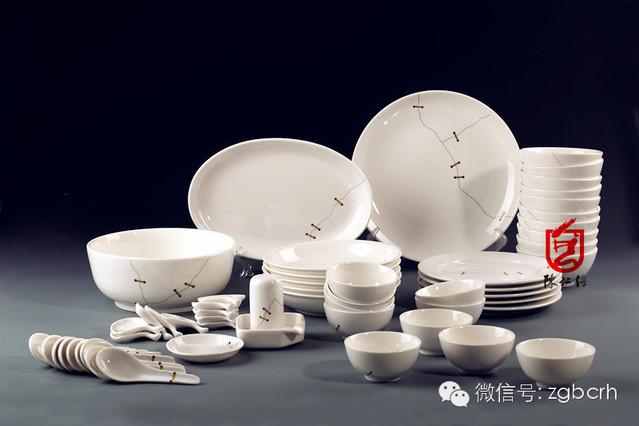 中国白•陈仁海 常满如意