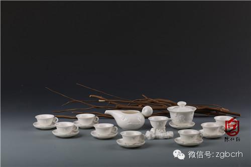 【日月同辉】茶具