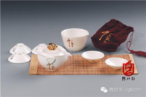 【上善若水】茶具