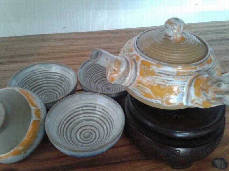 东方印象系列茶具