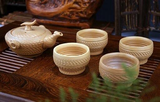 原矿系列茶具